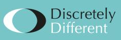 Discretely Different