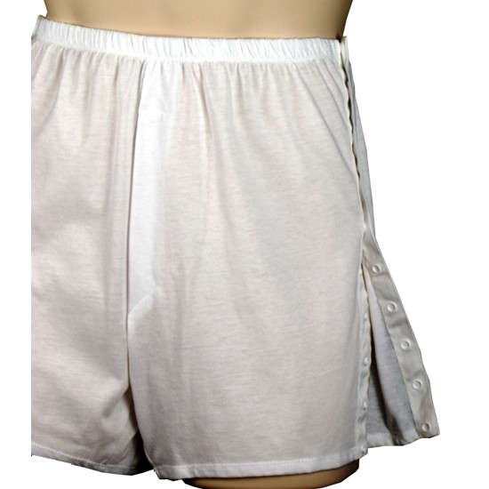 Alan Side Opening Boxer Short