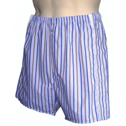 Mark Side Opening Boxer Short
